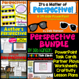 Perspectives: A Bundle of Activities focusing on Identifying Point of View