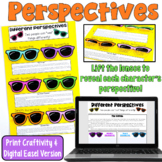 Craftivity: Perspectives and Differing Points of View