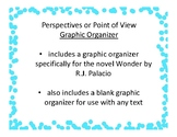 Perspectives and Point of View Organizer