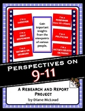 Perspectives on 9-11—September 11 Patriot Day Interactive