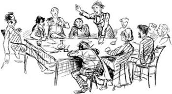 Persuade & Debate