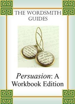 Persuasion A Workbook Edition Teaching Copy