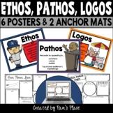 Persuasion: Ethos, Pathos, Logos