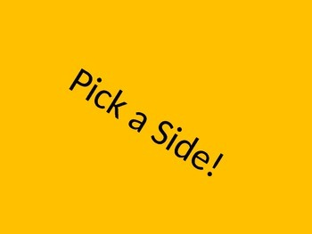 Persuasion Intro and Persuasive Essay Instruction