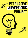 Persuasive Ad Project