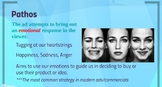 Rhetorical Devices in Advertising Unit - 4 Prezi Slideshow