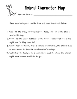 Persuasive Animal Adoption Project