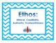 Persuasive Appeal Signs: Ethos, Pathos, Logos
