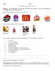 Persuasive Argument:  Hire Me! (Fast Food)