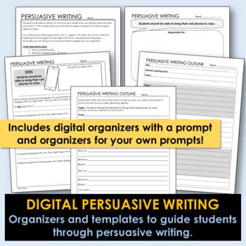Persuasive Writing - Google Drive