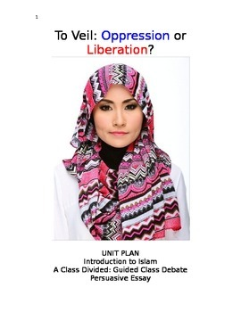 Persuasive Essay: Is Wearing Hijab Oppressive or Liberating?