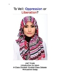 Persuasive Essay: Is Wearing Hijab Oppressive or Liberating?