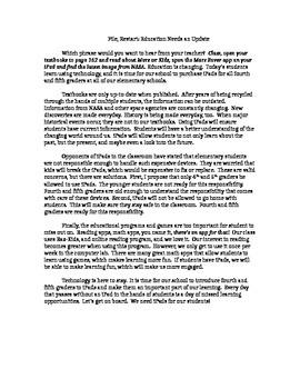 Creative writing story starters grade 3
