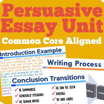 Persuasive Essay Peer Edit Teaching Resources Teachers Pay Teachers
