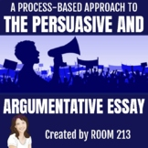 Persuasive Essay Writing: A Journey Through the Process