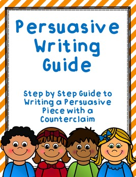 Persuasive and Research Report Writing Guide Bundle