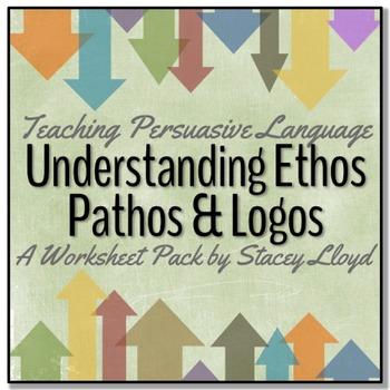 Persuasive Language: Understanding Ethos, Pathos and Logos
