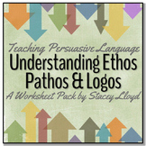 Persuasive Language: Understanding Ethos, Pathos and Logos