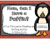 Writing a Persuasive Letter and Hallway Display