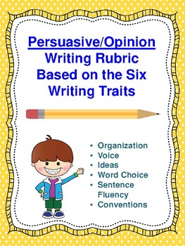 Persuasive/Opinion Writing Bundle * Alligned with COMMON CORE