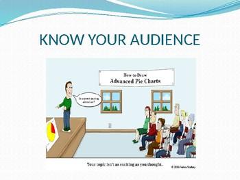 Persuasive Speech Powerpoint