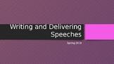 Persuasive Speech Ppt
