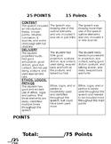 Persuasive Speech Unit *5 PIECES
