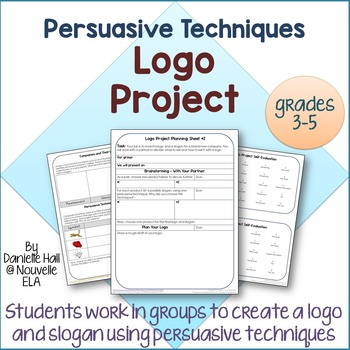 Persuasive Techniques Activity Teaching Resources Teachers Pay