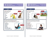 Persuasive Texts Writing Helper Cards Bundle- lower primary