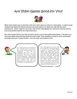 Persuasive Writing 5 Day Plan w/Model Sample, Graphic Organizer & Format