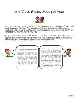 Persuasive Writing 5 Day Plan w/Model Sample, Graphic Orga
