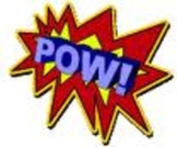 Persuasive Writing 3rd grade- Give it POW!