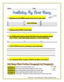 Persuasive Writing Activity Worksheet