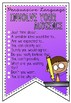 Persuasive Writing Bunting Posters