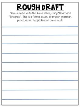 Persuasive Writing {Emoji theme}
