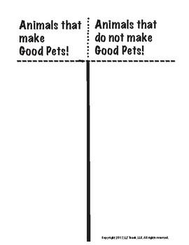 Persuasive Writing Lesson Plan!