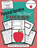 Persuasive Writing NO PREP Bundle: Freebie!
