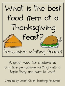 thanksgiving food essay Listener essay - a thanksgiving paradox  and bon appetit is a food magazine, which, like every other food magazine in the country, devotes an annual issue to our one genuine food holiday about.