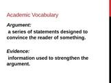 Persuasive Writing Powerpoint