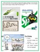 Persuasive Writing Project - Book Advertisement & Essay -