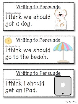 persuasive writing exercises An extensive collection of teaching resources for ks3 persuasive writing, including letters, speeches, reviews, emails, leaflets and posters with free pdfs.