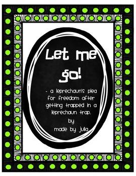 Persuasive Writing- St. Patrick's Day!