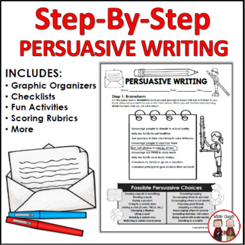 Common core resources lesson plans ccss w51a persuasive writing unit persuasive writing unit fandeluxe Image collections
