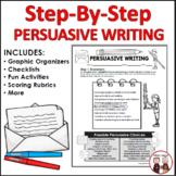 Persuasive Writing | Opinion Writing