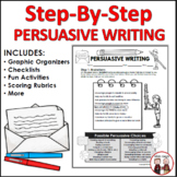 Persuasive Writing Unit