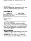 Persuasive Writing Unit for 12th grade Learning Support Class