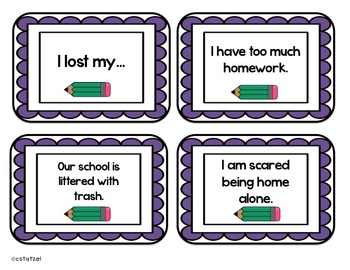 Persuasive/Opinion Writing for Kids! {CCSS aligned}