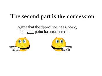 Persuasive Writings Power Point