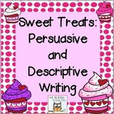 Writing Centers: February | Valentine's Day Activity Persu