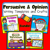 BUNDLE Persuasive  Writing